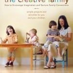 Book review: The Creative Family