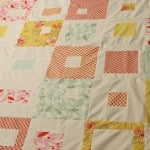 Quilt Top Done!!