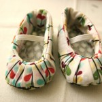 An Attempt at Baby Shoes