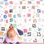 Lula's Eye Spy Quilt