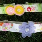 Quick Headbands