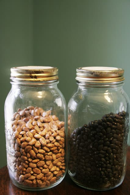 how to tell if canned beans are bad