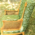 Vintage Chair Update
