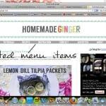 5 Tips on Blogging