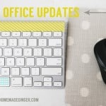 Quick and Easy Office Updates