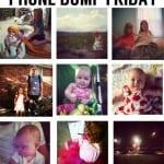 Phone Dump Friday