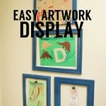 Easy Artwork Display
