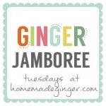 Ginger Jamboree!!