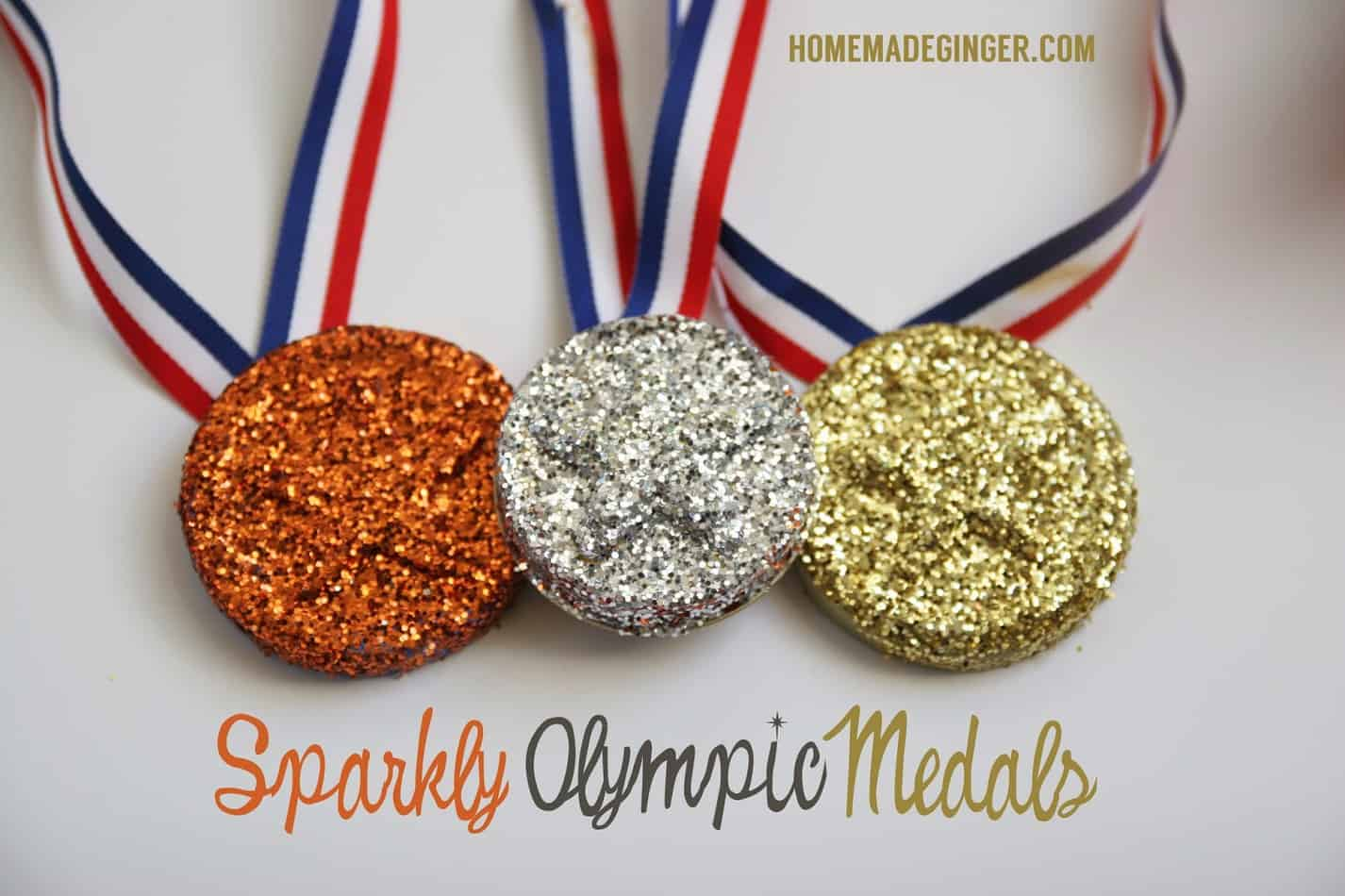 Making A Medal Craft