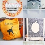 Six Fall DIY Projects