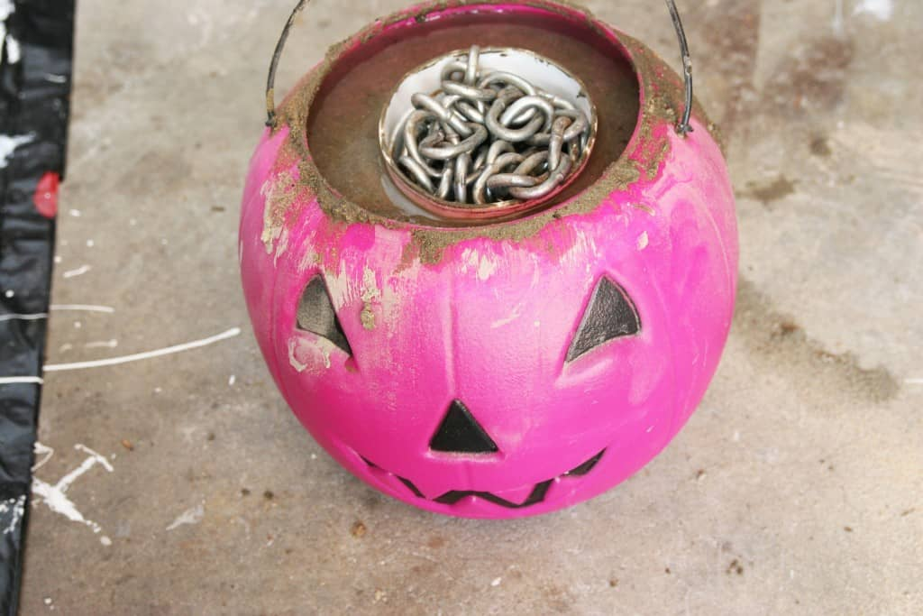 PUMPKIN PLANTER7