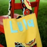How To Make a Personalized Tote Bag