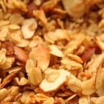 Homemade Granola: Perfect for Summer!