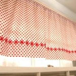 Pillowcase Curtain