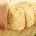 Frugal Living Day 16: Homemade Bread