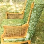 Vintage Chair Update