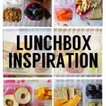 Lunchbox Inspiration + An Easy Lunchbox Craft
