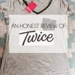 An Honest Review of TWICE