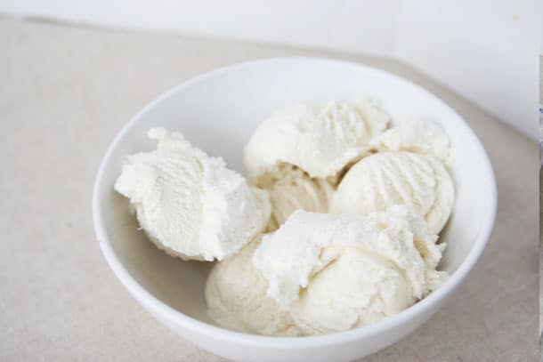 Toasted marshmallow s'mores milkshake