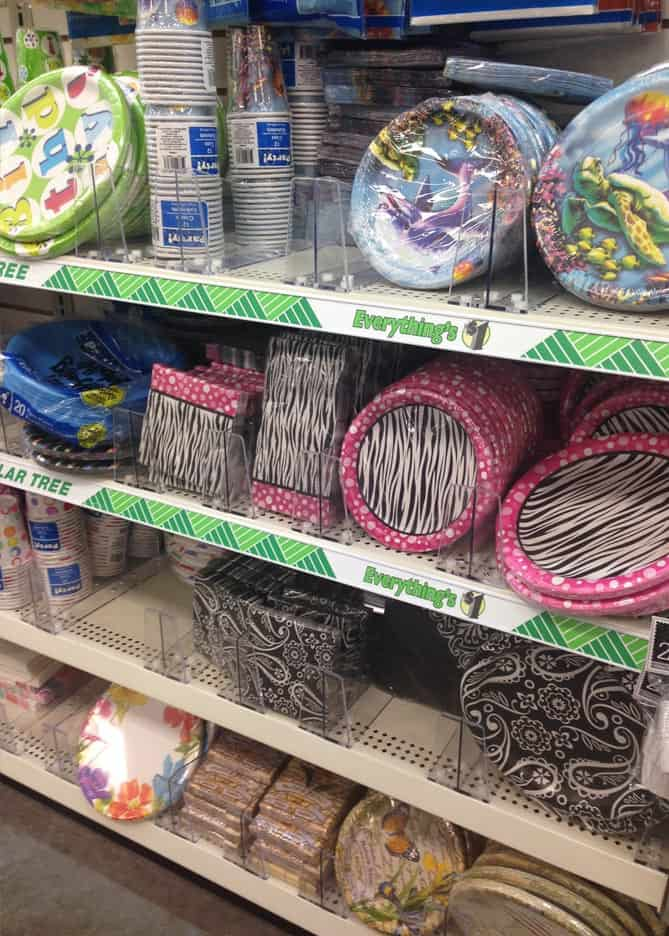 Have you discovered Dollar Tree Decor? Check out the top 10 decor items to buy at Dollar Tree!