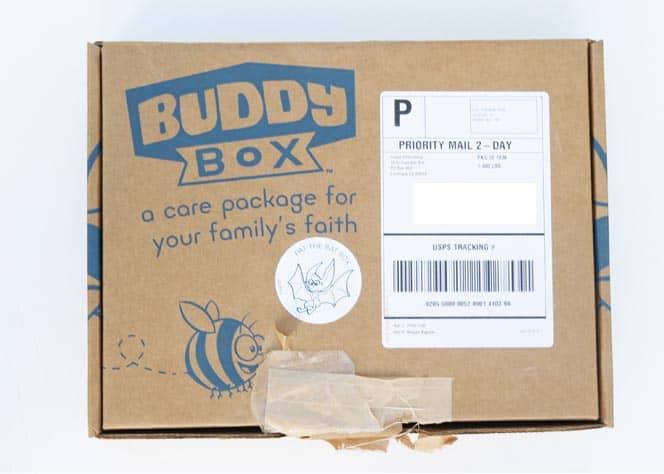 buddy box edited