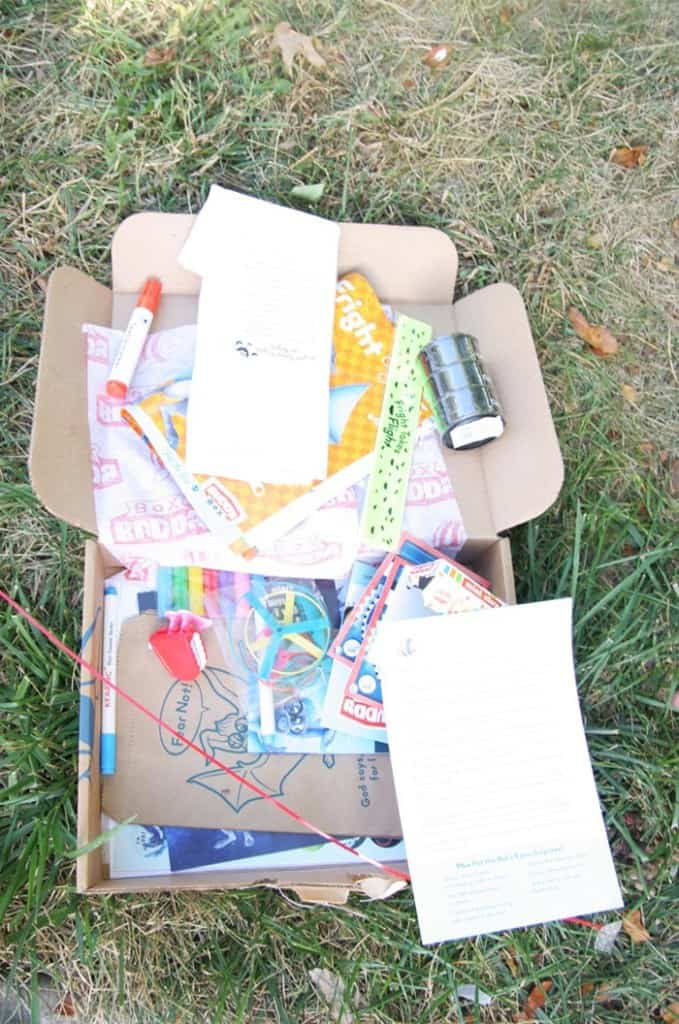 Buddy box subscription service review