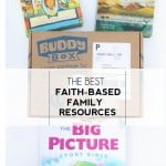 The Best Faith Based Family Resources