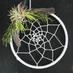Dream Catcher Wreath